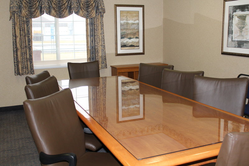 Candlewood Suites Syracuse-Airport-Meeting Room<br/>Image from Leonardo