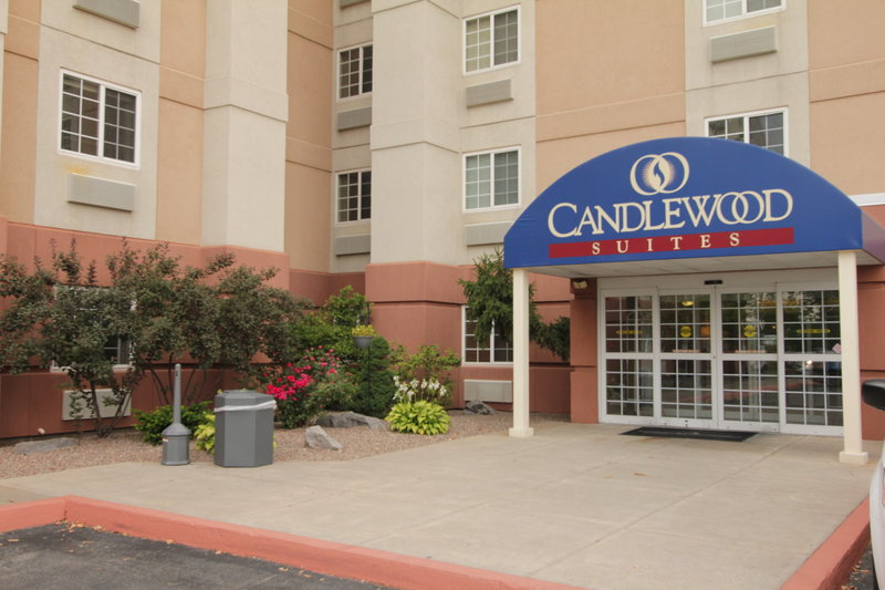 Candlewood Suites Syracuse-Airport-All Suites Hotel at Syracuse Airport<br/>Image from Leonardo