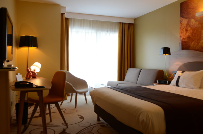 Holiday Inn Reims Centre-Junior Suite<br/>Image from Leonardo
