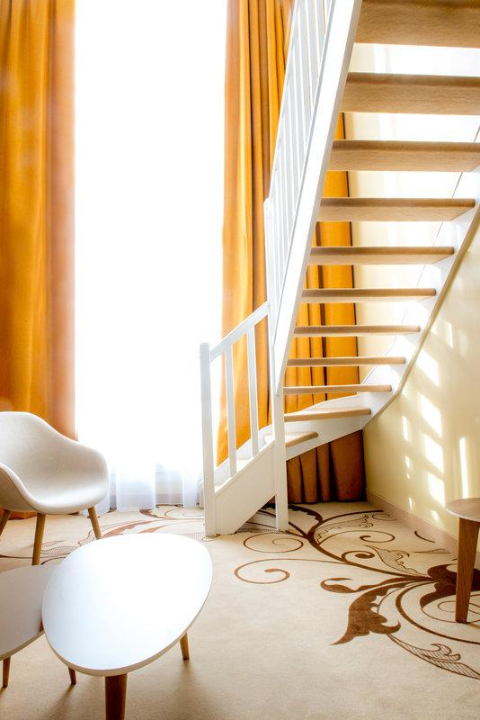 Holiday Inn Reims Centre-Suite ground floor<br/>Image from Leonardo