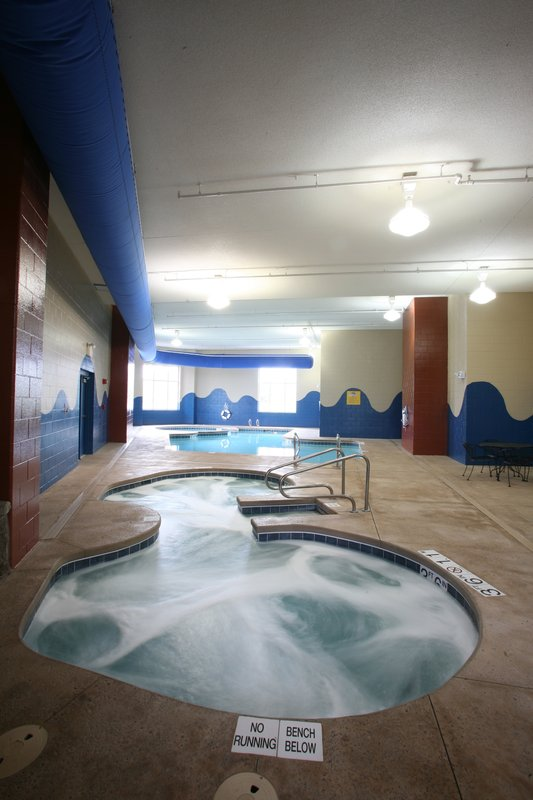 Holiday Inn Omaha Downtown-Airport-10,000 sq. ft. Water Park with Oversized Whirlpool & Leisure Pool<br/>Image from Leonardo