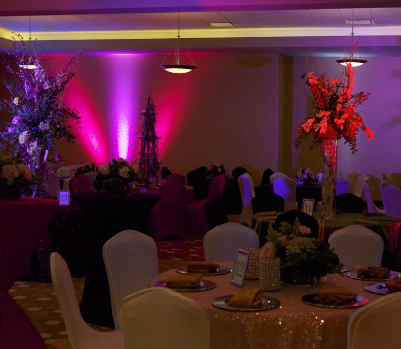 Holiday Inn Omaha Downtown-Airport-The Ballroom<br/>Image from Leonardo