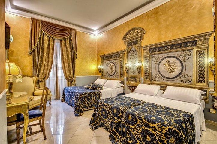 Romanico Palace Hotel - Quadrupla <br/>Image from Leonardo