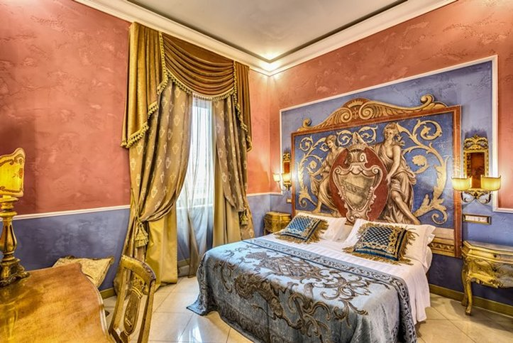 Romanico Palace Hotel - Classic Double <br/>Image from Leonardo