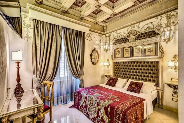 Romanico Palace Hotel - Deluxe <br/>Image from Leonardo
