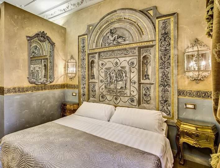 Romanico Palace Hotel - Economy <br/>Image from Leonardo