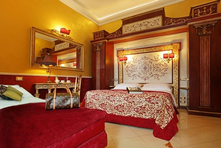 Romanico Palace Hotel - Tripla <br/>Image from Leonardo
