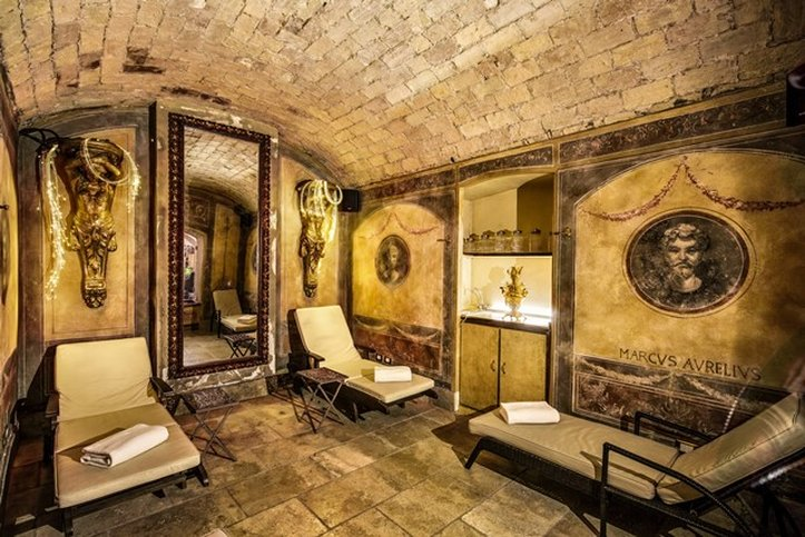 Romanico Palace Hotel - Spa <br/>Image from Leonardo