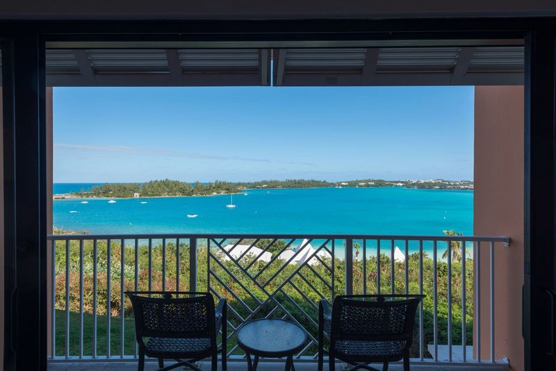 Grotto Bay Resort-Guest Room View<br/>Image from Leonardo