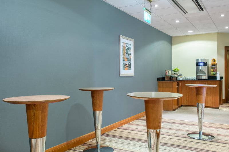 Crowne Plaza Chester-Breakout Area<br/>Image from Leonardo