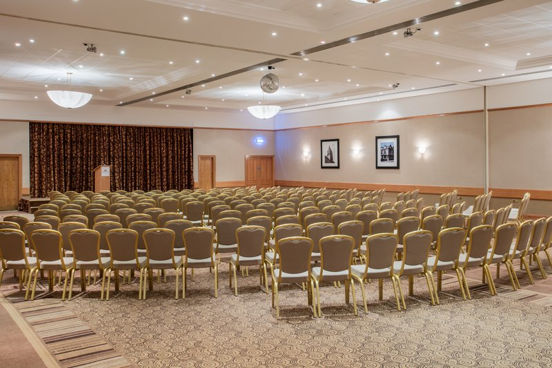 Crowne Plaza Chester-Kings Suite Theatre<br/>Image from Leonardo