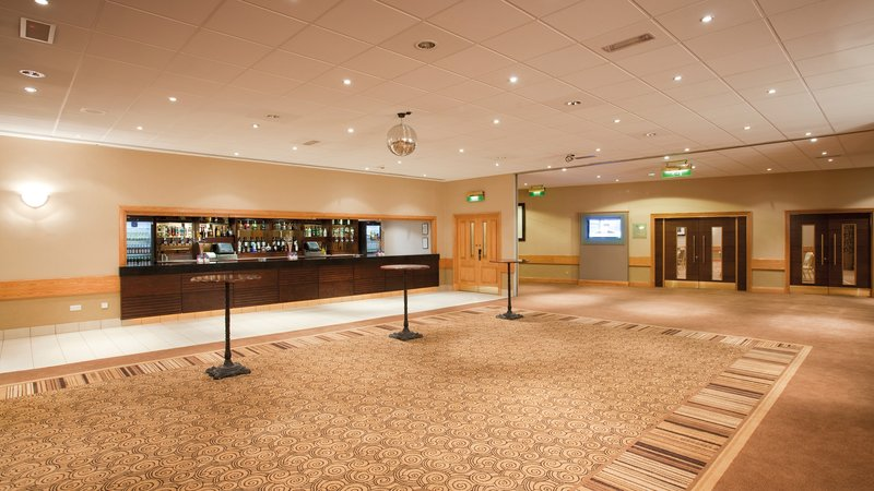 Crowne Plaza Chester-Chester Suite Pre-function Area for Kings Suite<br/>Image from Leonardo