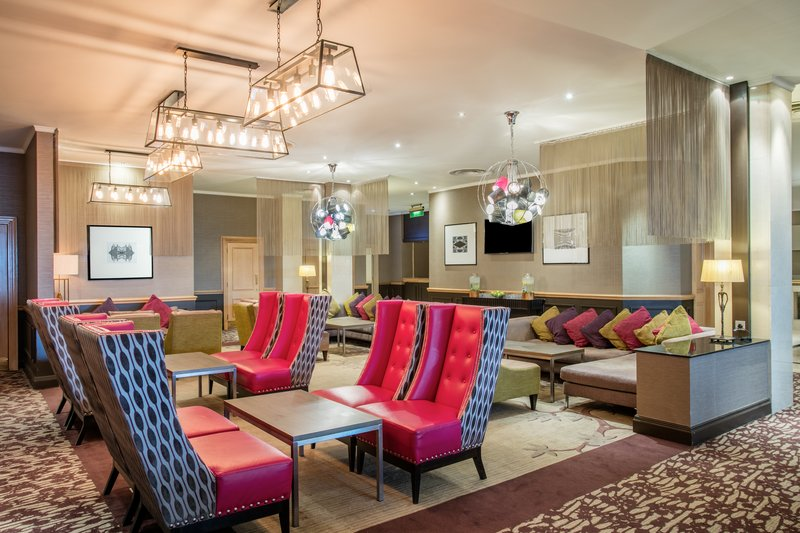 Crowne Plaza Chester-Lobby Lounge<br/>Image from Leonardo