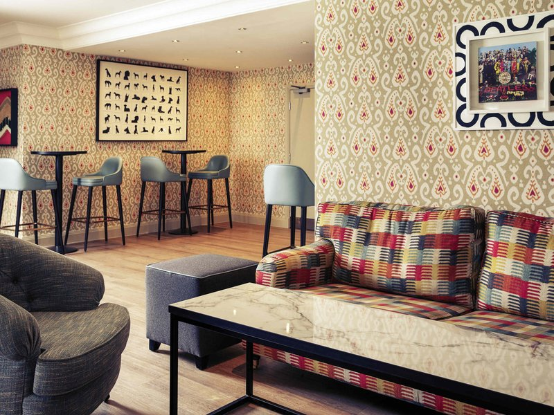 Mercure Maidstone Great Danes Hotel-Bar/Lounge<br/>Image from Leonardo