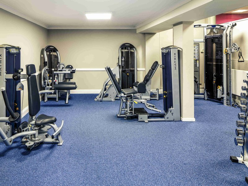 Mercure Maidstone Great Danes Hotel-Recreational Facilities<br/>Image from Leonardo