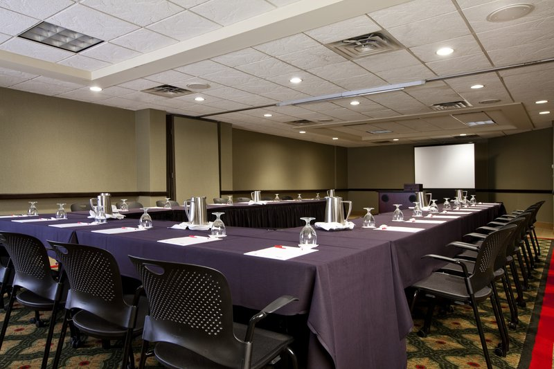 Crowne Plaza Indianapolis - Airport-Break-out Room<br/>Image from Leonardo