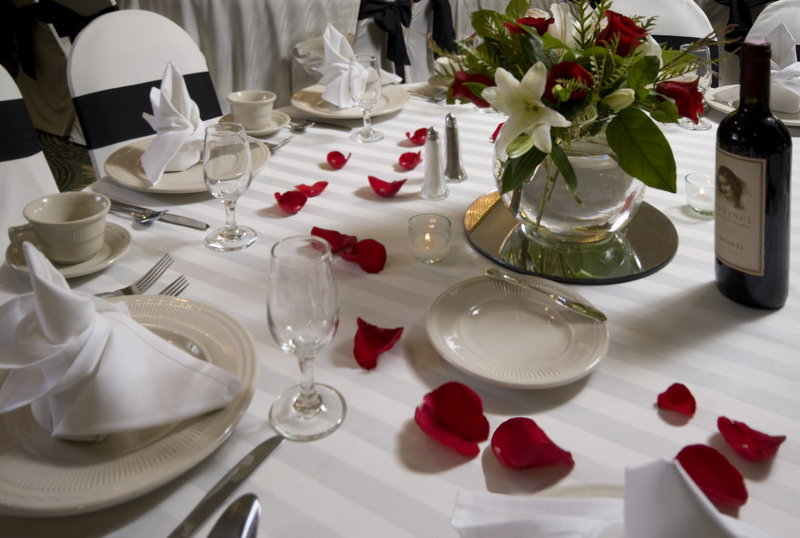 Crowne Plaza Indianapolis - Airport-Special occasions are well celebrated in our event spaces.<br/>Image from Leonardo