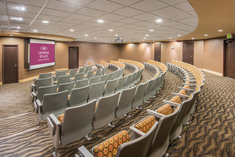 Crowne Plaza Indianapolis - Airport-Amphitheater<br/>Image from Leonardo