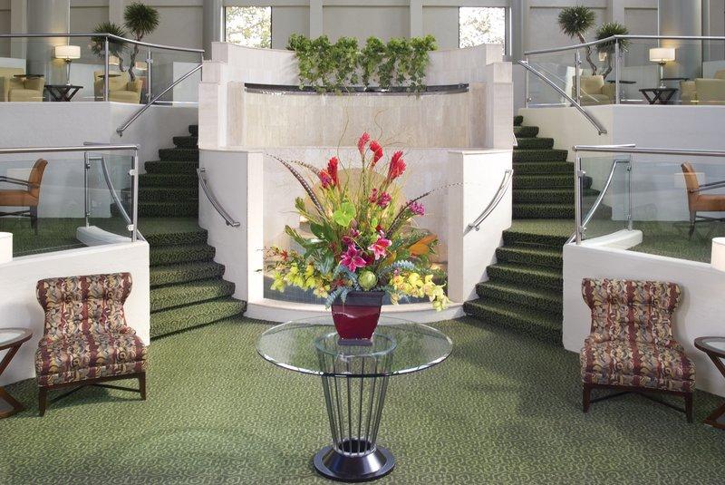 Crowne Plaza Indianapolis - Airport-Multi Purpose Atrium<br/>Image from Leonardo