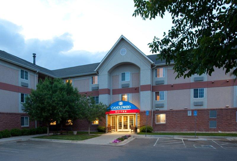 Candlewood Suites Denver West Federal Ctr-Welcome  to the Candlewood Suites Denver West Federal Center<br/>Image from Leonardo