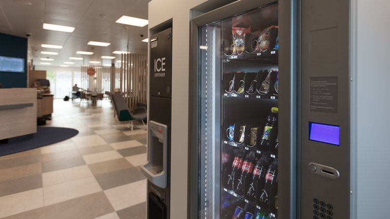 Holiday Inn Express Luzern - Neuenkirch-Vending<br/>Image from Leonardo