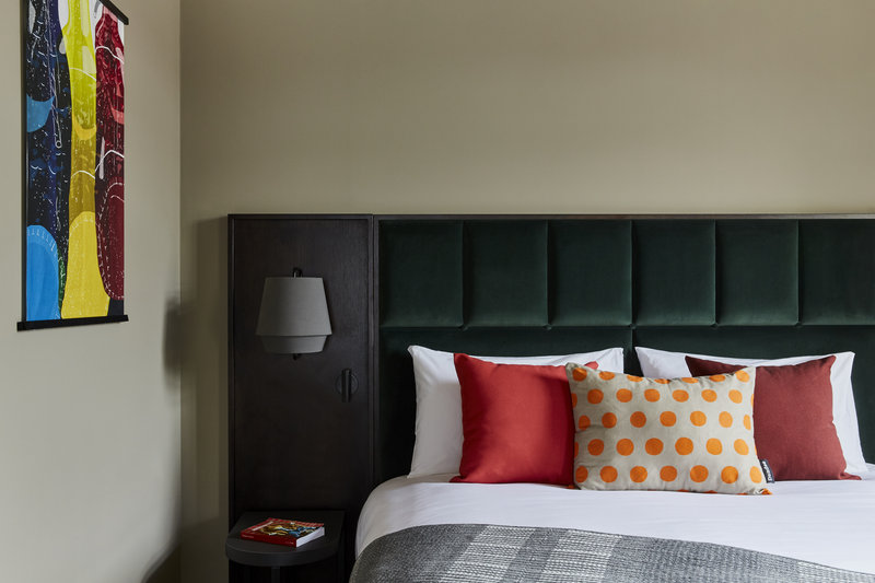 Hotel Indigo Dundee-Junior Suite Hotel Indigo Dundee<br/>Image from Leonardo
