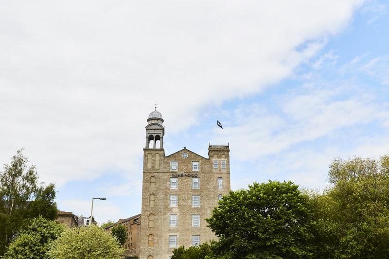 Hotel Indigo Dundee-Hotel Indigo Dundee<br/>Image from Leonardo