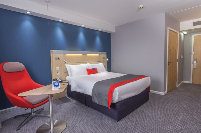 Holiday Inn Express Kettering-Wheelchair Accessible<br/>Image from Leonardo
