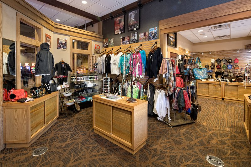 Holiday Inn Resort Deadwood Mountain Grand-Get everything you need at The Company Store!<br/>Image from Leonardo
