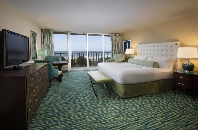 Lido Beach Holiday Inn-King Gulf View<br/>Image from Leonardo