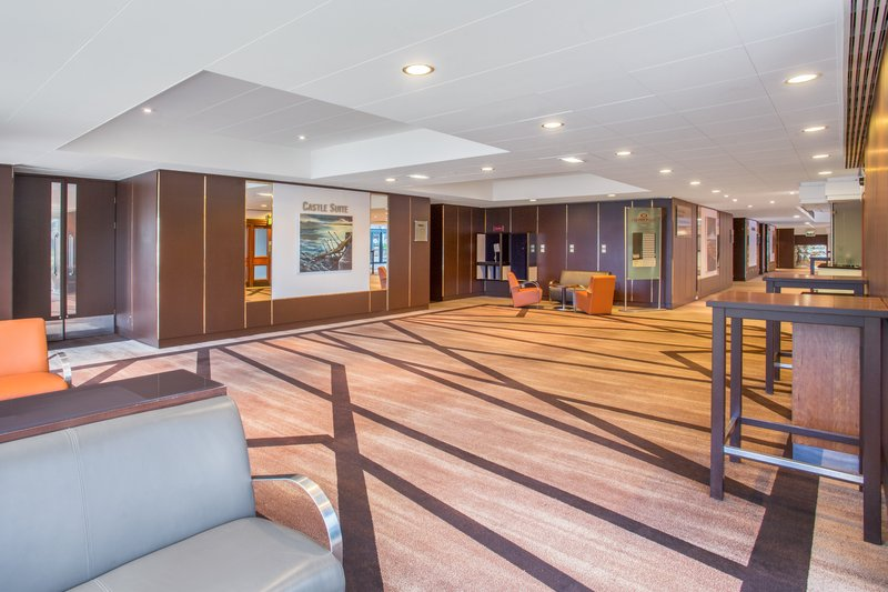 Crowne Plaza Glasgow-Pre-function Area<br/>Image from Leonardo