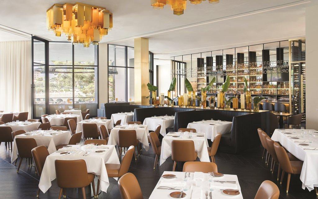 Bellagio - Spago Main Dining Room <br/>Image from Leonardo