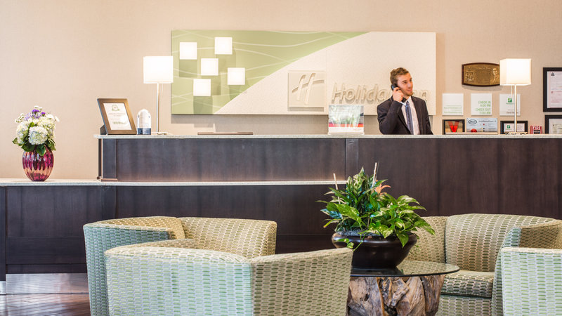 Holiday Inn Charleston Historic Downtown-Welcome to Holiday Inn Charleston Historic Downtown<br/>Image from Leonardo