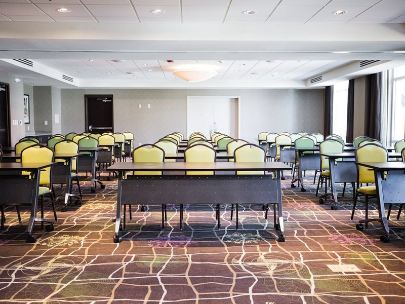 Holiday Inn Charleston Historic Downtown-Flexible meeting space perfect for events, weddings, and meetings<br/>Image from Leonardo