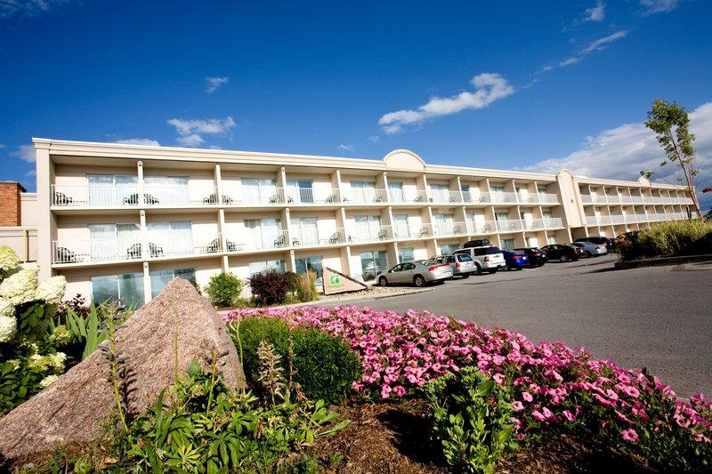Holiday Inn Peterborough-Waterfront-Hotel Exterior<br/>Image from Leonardo