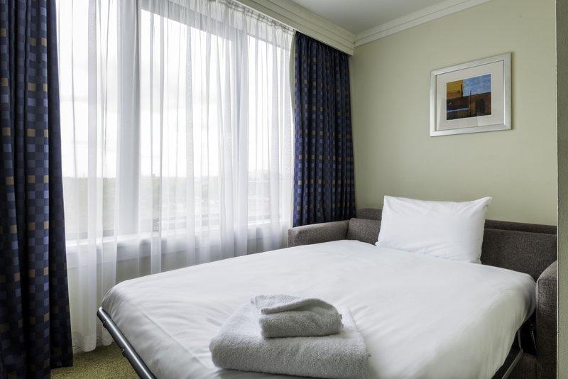 Holiday Inn Milton Keynes - Central-Sleeper Sofa<br/>Image from Leonardo