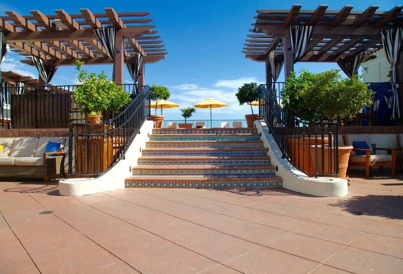 Canary Hotel Santa Barbara - A Kimpton Hotel-Hotel Exterior<br/>Image from Leonardo