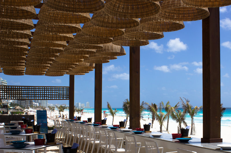 Live Aqua Cancun - Sea Corner <br/>Image from Leonardo