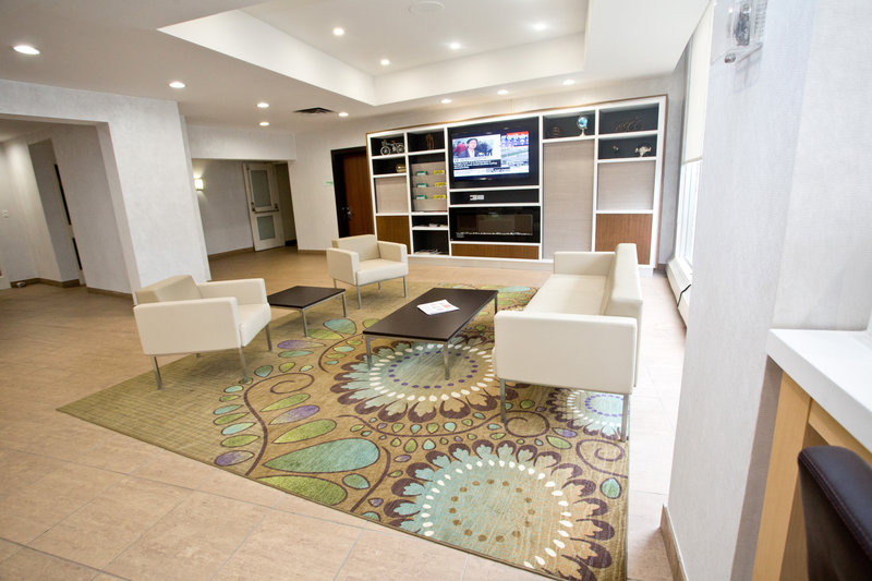 Holiday Inn Peterborough-Waterfront-Hotel Feature<br/>Image from Leonardo