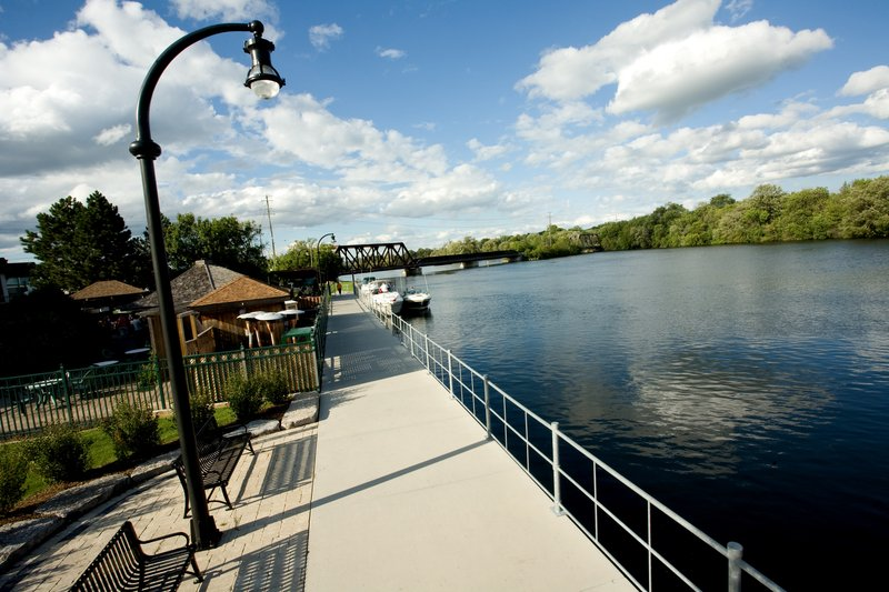 Holiday Inn Peterborough-Waterfront-Scenery or Landscape<br/>Image from Leonardo