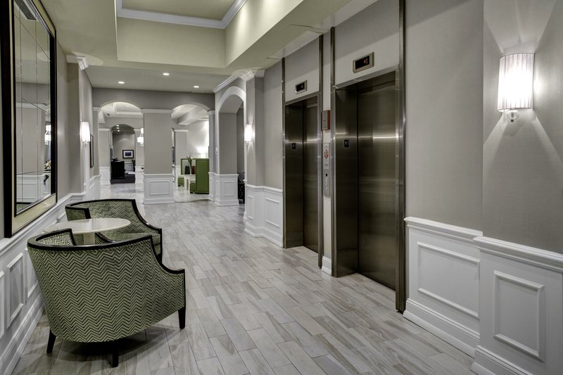 Holiday Inn Savannah Historic District-Designed with elegance and comfort in mind<br/>Image from Leonardo