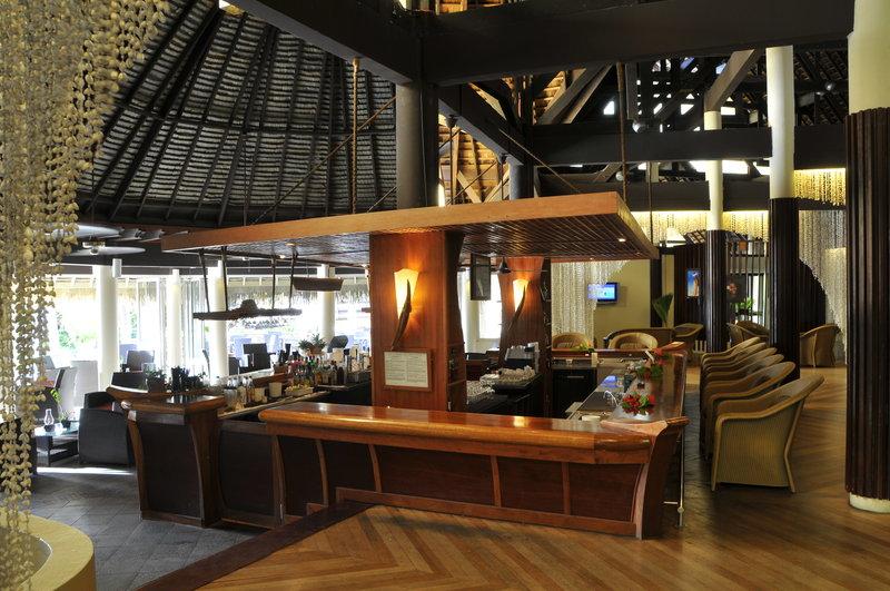 Intercontinental Moorea Resort-Motu Iti Bar<br/>Image from Leonardo