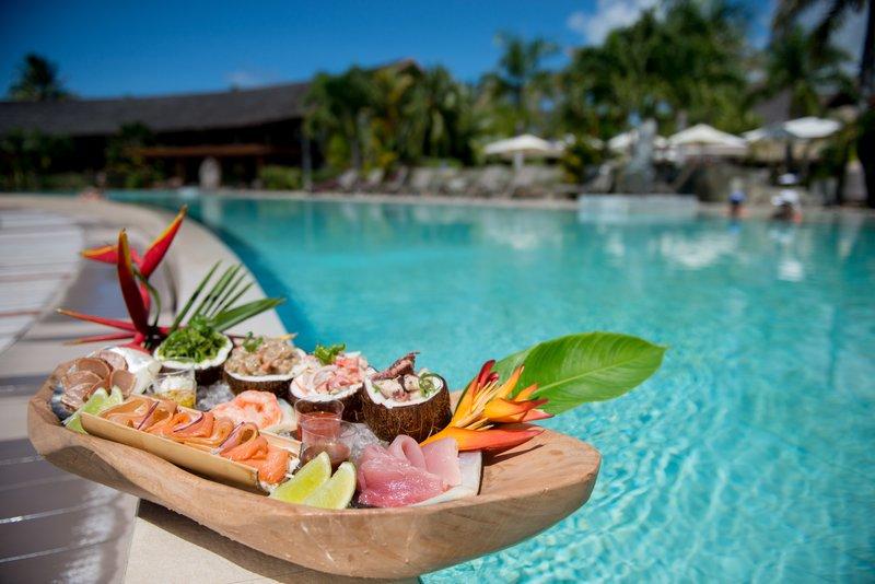 Sofitel Moorea Ia Ora Beach Resort-Fare Hana<br/>Image from Leonardo
