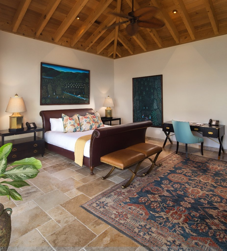 Malliouhana An Auberge Resort Anguilla-Grand Suite<br/>Image from Leonardo