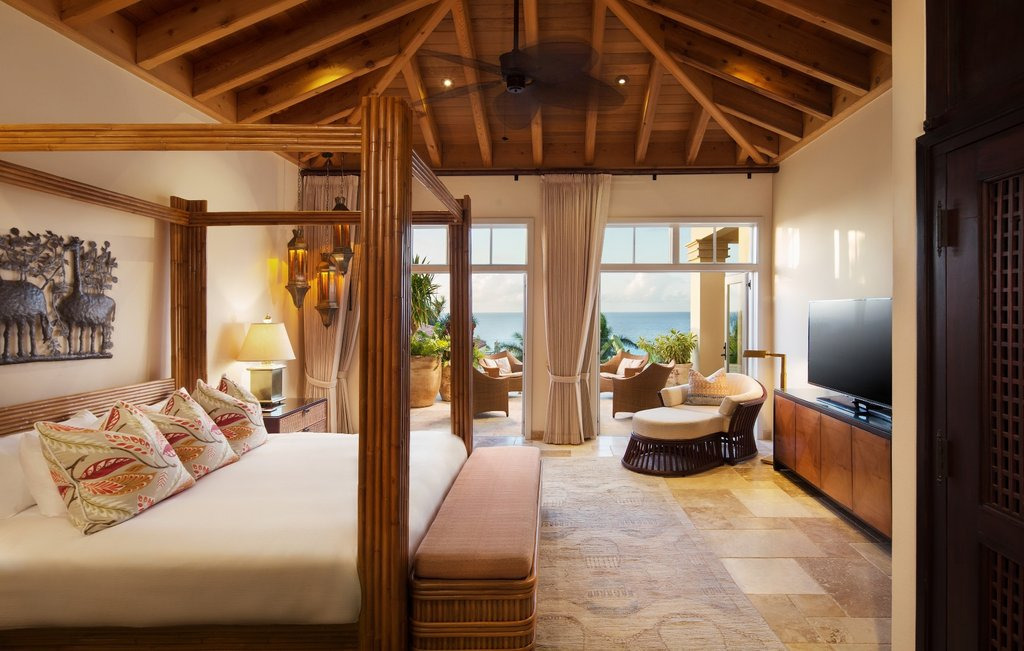 Malliouhana An Auberge Resort Anguilla-Luxury Premium Suite<br/>Image from Leonardo