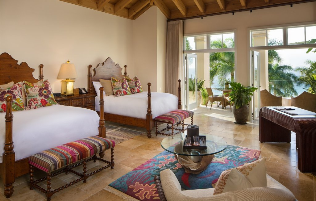Malliouhana An Auberge Resort Anguilla-Luxury Premium 2 Full Beds<br/>Image from Leonardo