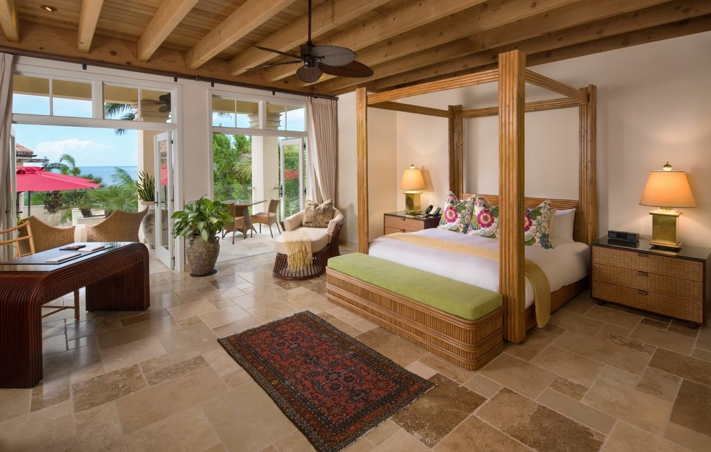 Malliouhana An Auberge Resort Anguilla-Luxury Suite<br/>Image from Leonardo