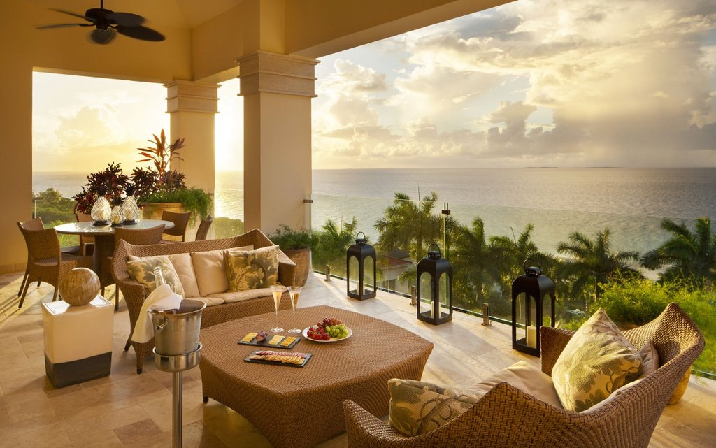 Malliouhana An Auberge Resort Anguilla-The Terrace<br/>Image from Leonardo