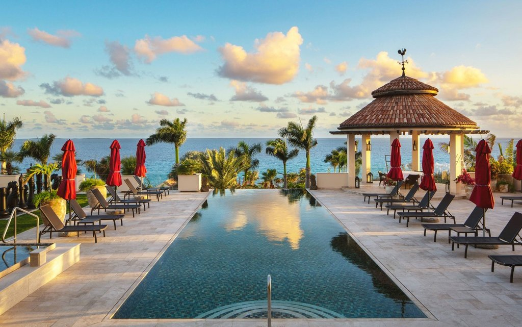 Malliouhana An Auberge Resort Anguilla-Pool<br/>Image from Leonardo