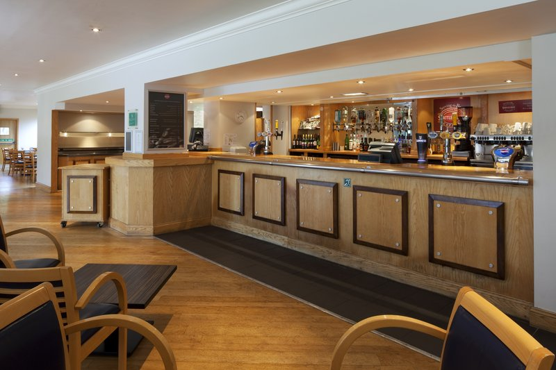 Holiday Inn Derby - Nottingham M1, Jct.25-Bar and Lounge<br/>Image from Leonardo